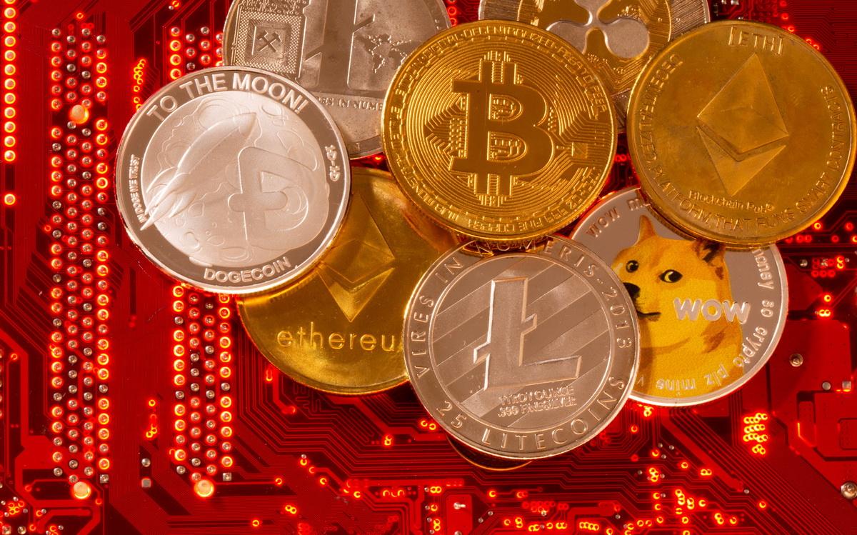 Ботнет MyKings ворует криптовалюту через буфер обмена