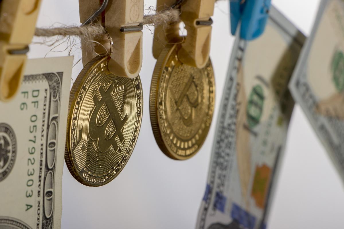 Министерство финансов США связало транзакции на 5,2 миллиарда долларов с операциями вымогателей