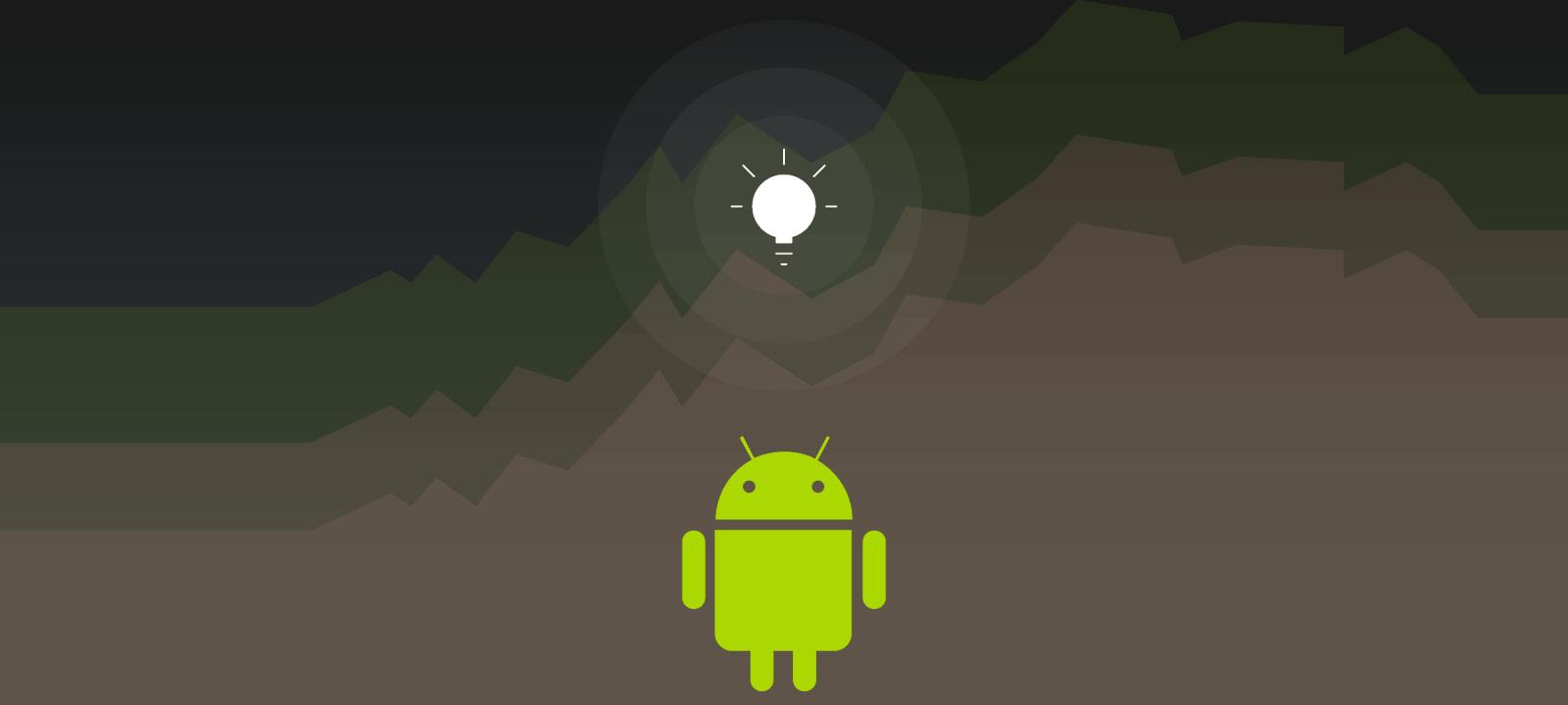 Android: идентификация по обоям и security-новшества Android 12